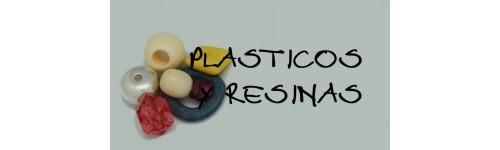 Plásticos y resinas