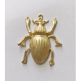 escarabajo 40x30
